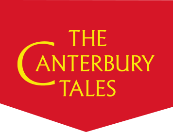 canterbury Tales logo Hairyhand news