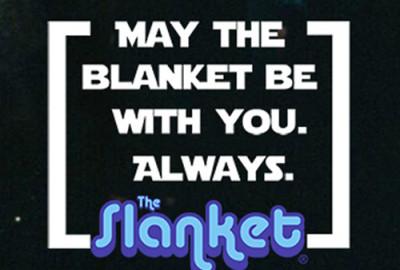 OneMinuteBrief Slanket Star wars response Hairyhand