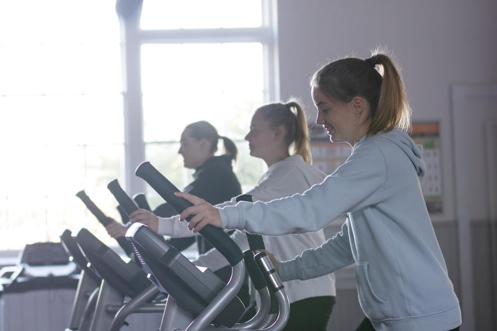 FSG_gym